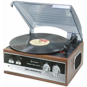 Soundmaster PL186H